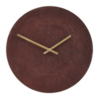 House Doctor Inuse Wall Clock