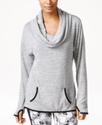 Ideology Cowl Neck Top Only At Macy's