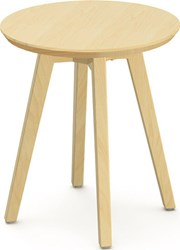 Knoll Risom Round Side Table