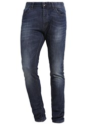 United Colors Of Benetton Slim Fit Jeans Grey Denim