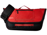 Timbuk2 Catapult Sling Medium Fire Messenger Bags Red