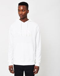 The North Face Light Drew Peak Hoodie White