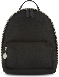 Stella Mccartney Falabella Mini Backpack Black