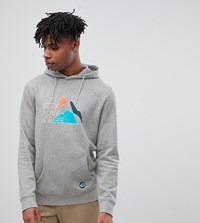 Craghoppers Discovery Hoodie Grey
