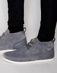 Boxfresh Symmons Trainers Grey