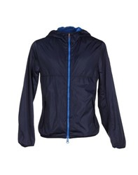 Invicta Coats And Jackets Jackets Men Dark Blue