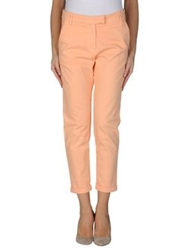 Sessun Casual Pants Salmon Pink