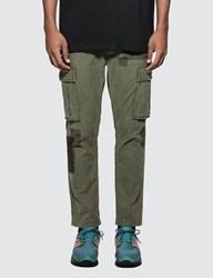 Denim By Vanquish And Fragment Remake Tapered Cargo Pants