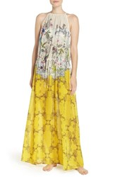 Ted Baker Women's London Passion Flower Cover Up Dress