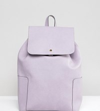 Accessorize Holly Lilac Backpack 69 Lilac Purple