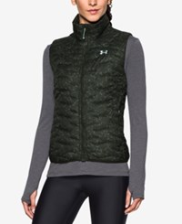 Under Armour Cold Gear Vest Action Green