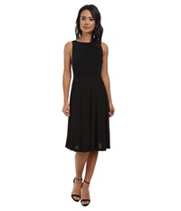 Gabriella Rocha Traci Sleeveless Dress Black Women's Dress