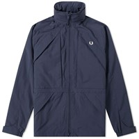 Fred Perry Offshore Jacket Blue