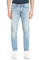 Men's Frame 'L'homme' Slim Fit Jeans White Sands