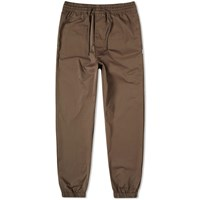 Wtaps Frock Poly Pant Green
