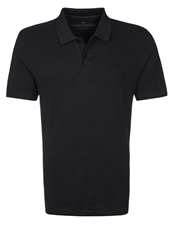 Tom Tailor Polo Shirt Black