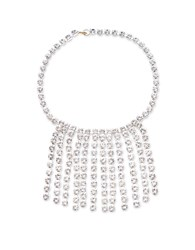 Christopher Kane Necklaces Crystals Choker