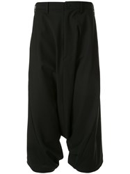 Julius Cropped Tailored Trousers 60