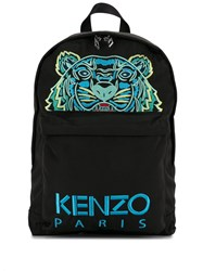 Kenzo Tiger Embroidered Backpack 60