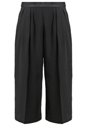 Banana Republic Trousers Black