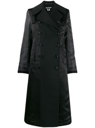 Junya Watanabe Double Breasted Contrastleeve Coat 60