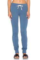 Ever Kingston Slim Sweatpant Blue