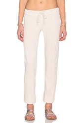 James Perse Genie Sweatpant Tan
