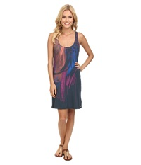 Bench Peekaback Dress Orion Blue Women's Dress
