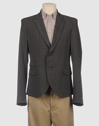 Imperial Star Imperial Suits And Jackets Blazers Men Lead