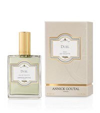 Annick Goutal Men's Duel Edt 100Ml Male