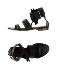 Malloni Footwear Sandals Women