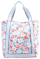 Cath Kidston Tote Bag Cool Blue