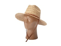 San Diego Hat Company Rsm548 Raffia Chin Cord Sun Hat Natual Traditional Hats Neutral