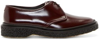 Adieu Burgundy Type 1 Derbys