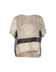Antonio Marras Shirts Blouses Women