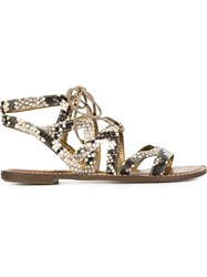 Sam Edelman 'Gemma' Sandals Multicolour