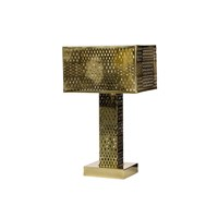 Pols Potten Josephine Lamp Small Brass