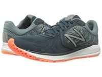 New Balance Vazee Pace Supercell Alpha Orange Men's Running Shoes Green