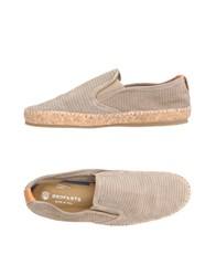 Brimarts Loafers Dove Grey