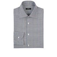 Fairfax Glen Plaid Shirt Black