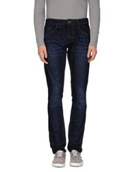 Anerkjendt Denim Denim Trousers Men