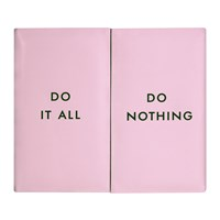 Kate Spade 'Do It All' Weekly Calender And Folio Set