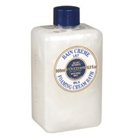 L'occitane Shea Butter Milk Cream Bath 500Ml