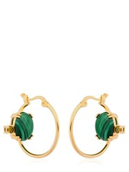 Iosselliani Gypset Hoop And Stud Earrings