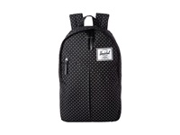 Herschel Parker Polka Dot Backpack Bags White