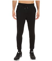 New Balance Classic Sweatpant Black Men's Casual Pants