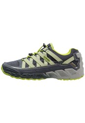 Keen Versatrail Wp Walking Shoes India Ink Macaw Grey