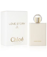 Chloe Chloe Love Story Body Lotion 6.7 Oz