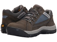 Caterpillar Champ St Dark Gull Grey Women's Shoes Gray