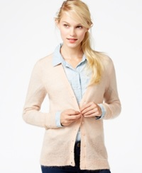Maison Jules Long Sleeve Lightweight Cardigan Only At Macy's